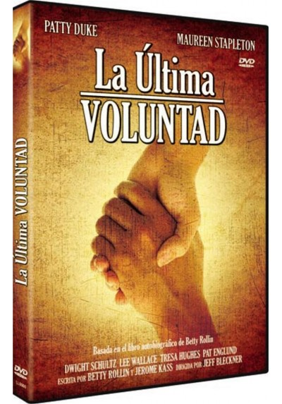 La Ultima Voluntad (Last Wish)