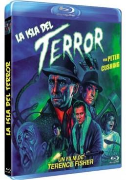 La Isla Del Terror (Blu-Ray) (DB-R) (Island Of Terror)