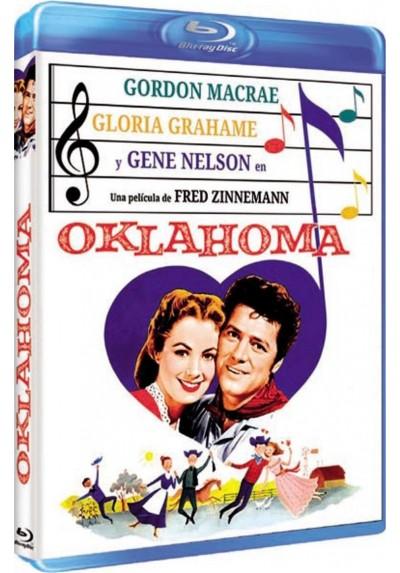 Oklahoma (Blu-Ray)