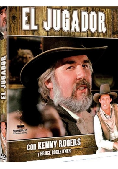 El Jugador (Kenny Rogers As The Gambler)