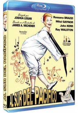 Al Sur Del Pacifico (Blu-Ray) (South Pacific)