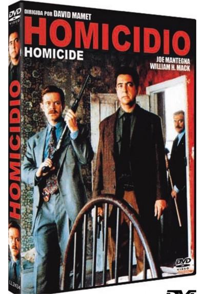 Homicidio (Homicide)