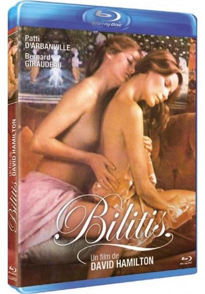 Bilitis (Blu-Ray) (Bd-R)