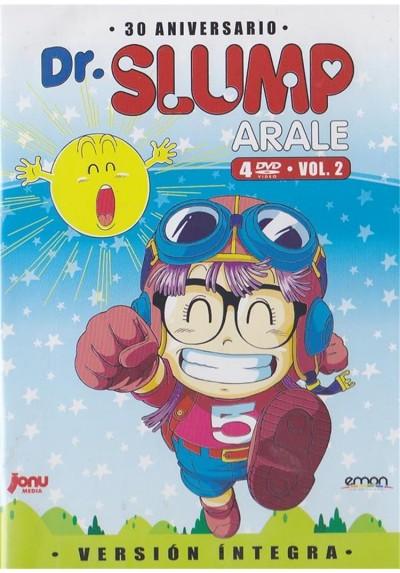 Dr. Slump - Vol. 2 (Ed. Especial) (Dr. Surampu Arale-Chan)