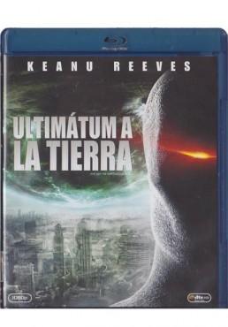 Ultimatum A La Tierra (2008) (Blu-Ray) (The Day The Earth Stood Still)