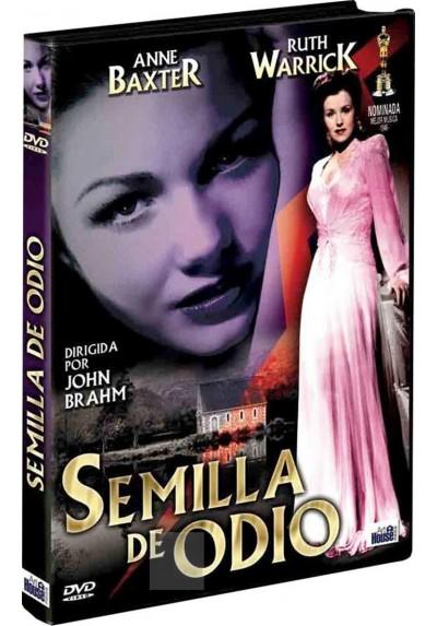 Semilla de Odio (Guest in the House)
