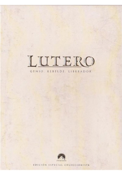 Lutero (Ed. Especial) (Luther)