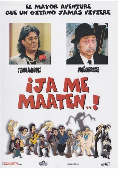 Ja Me Maaten..!
