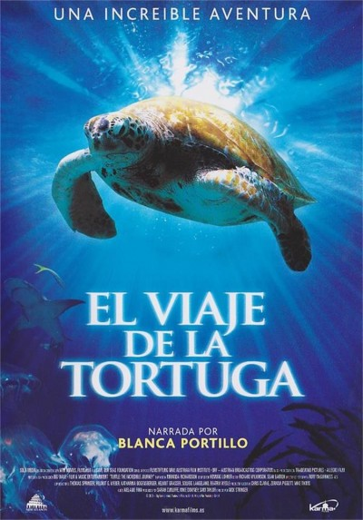 El Viaje De La Tortuga (Turtle: The Incredible Journey)