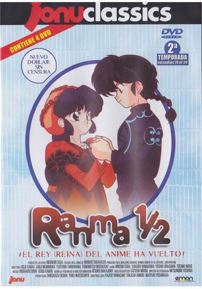 Ranma 1/2 - 2ª Temporada