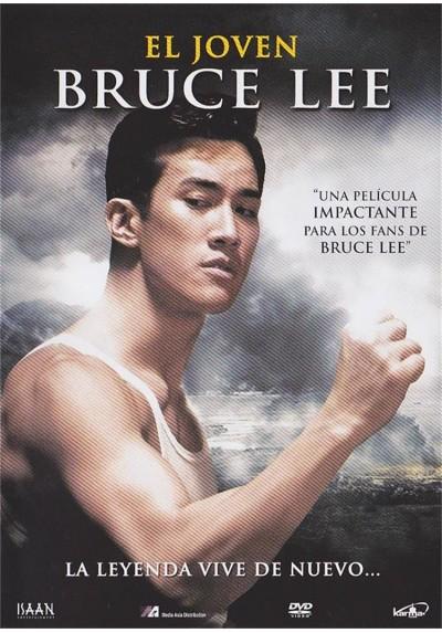 El Joven Bruce Lee (Li Xiao Long)