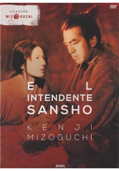 El Intendente Sansho (Sansho Dayu)