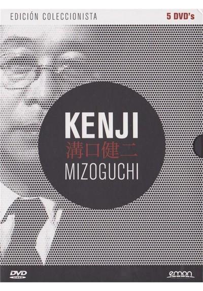 Kenji Mizoguchi (Ed. Coleccionista)
