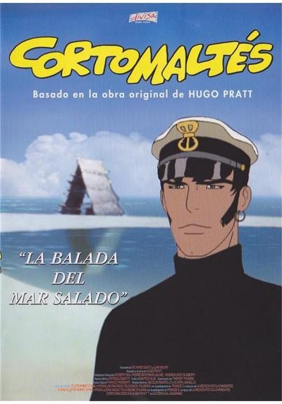 Cortomaltes, La Balada Del Mar Salado