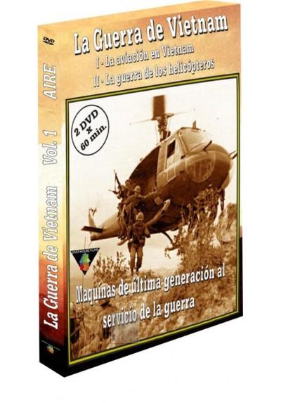 La Guerra de Vietnam Vol. 1 - Aire