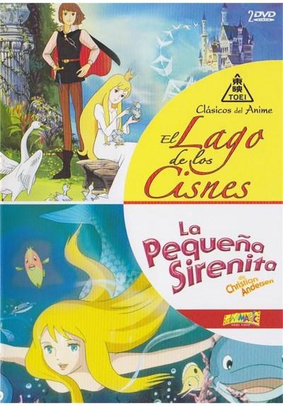 El Lago De Los Cisnes / La Pequeña Sirenita