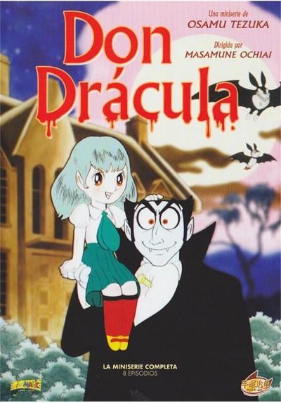 Don Dracula (Don Dorakyura)