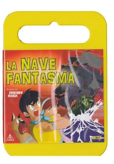 La Nave Fantasma (Sora Robu Yureisen)
