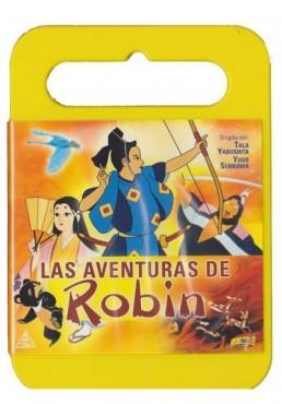 Las Aventuras De Robin (Anju To Zushio Maru)