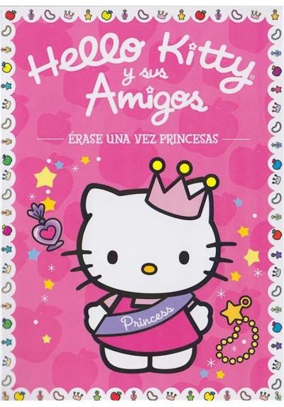 Hello Kitty Y Sus Amigos - Erase Una Vez Princesas