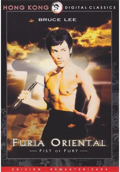 Furia Oriental (Fist Of Fury)