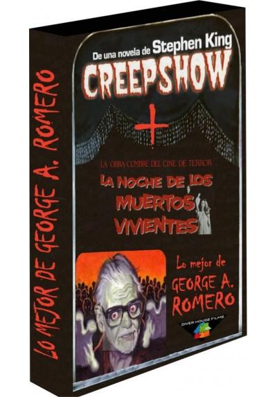 Lo Mejor de George A. Romero
