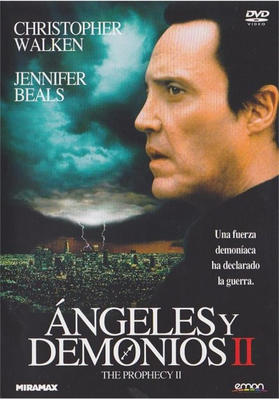 Angeles Y Demonios 2 (The Prophecy 2)