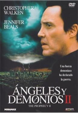 Angeles Y Demonios 2 (The Prophecy 2)