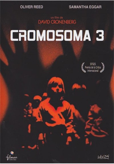 Cromosoma 3 (The Brood)