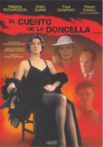 El Cuento De La Doncella (The Handmaid´s Tale)
