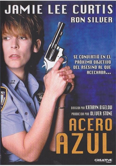 Acero Azul (1989) (Blue Steel)