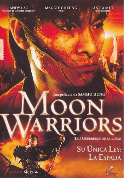 Moon Warriors (Los Guerreros De La Luna) (Zhan Shen Chuan Shijo)