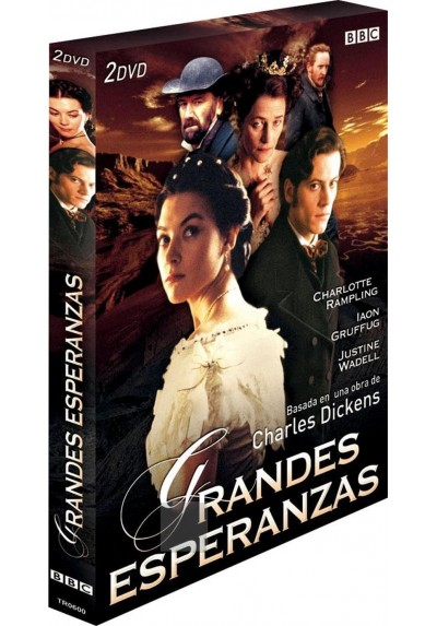 Grandes Esperanzas TV (Great Expectations)