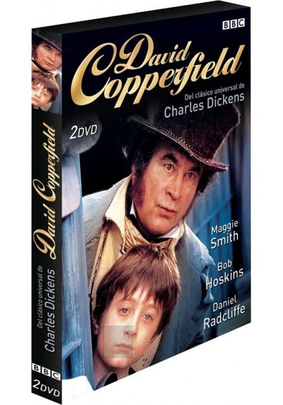 Pack David Copperfield de Charles Dickens (David Copperfield)