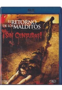 El Retorno De Los Malditos (Blu-Ray)