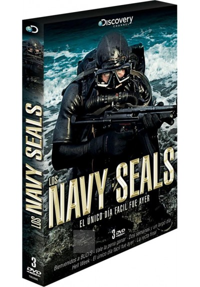 Los Navy Seals
