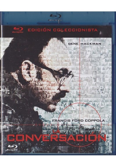 La Conversacion (Blu-Ray) (The Conversation)