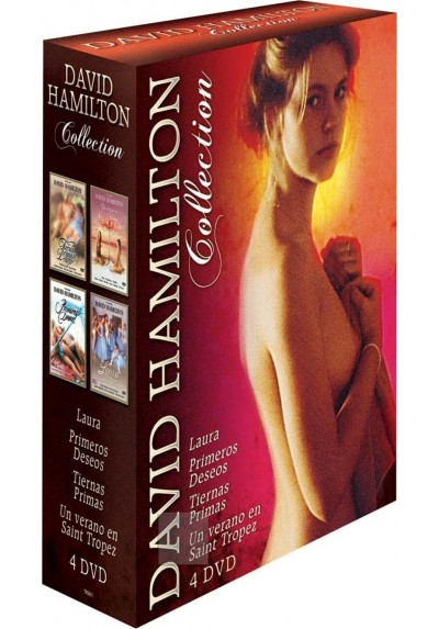 Pack David Hamilton Collection