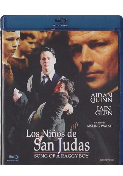 Los Niños De San Judas (Blu-Ray) (Song For A Raggy Boy)