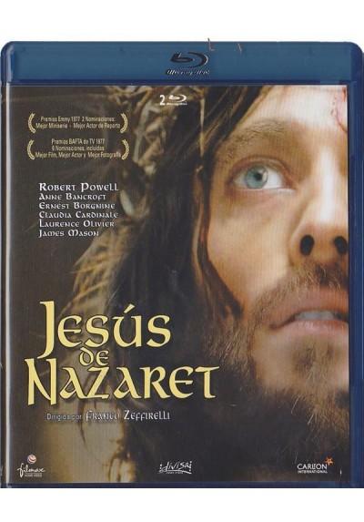 Jesus De Nazaret (Blu-Ray) (Jesus Of Nazareth)