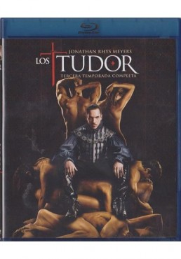 Los Tudor - 3ª Temporada Completa (Blu-Ray) (The Tudor - Third Season)