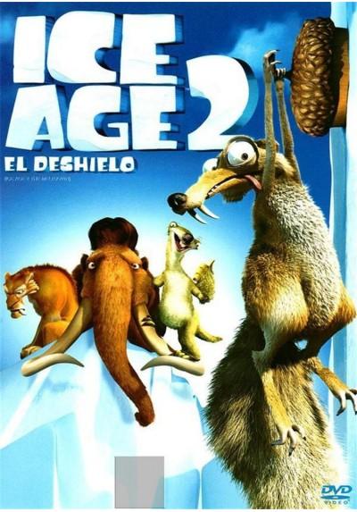 Ice Age 2 El Deshielo
