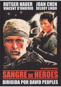 Sangre De Heroes (The Blood Of Heroes)
