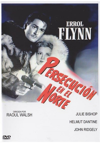 Persecucion En El Norte (Northern Pursuit)