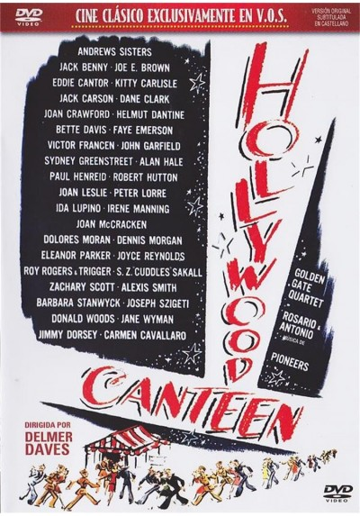 Hollywood Canteen (V.O.S.)