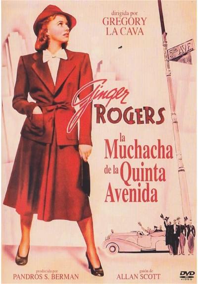 La Muchacha De La Quinta Avenida (Fifth Avenue Girl)