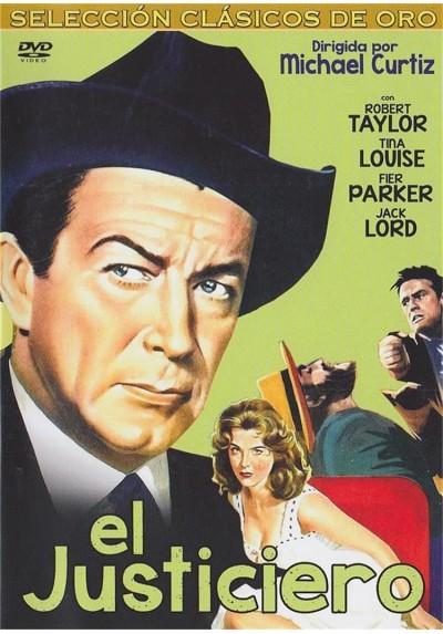 El Justiciero (1959) (Clasicos de Oro) (The Hangman)