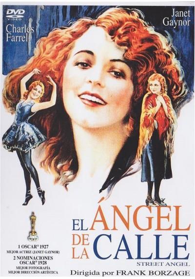 El Angel De La Calle (Street Angel)