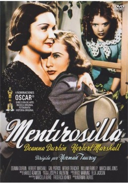 Mentirosilla (Mad About Music)
