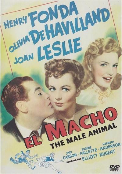 El Macho (The Male Animal)